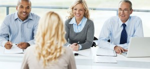 Conducting an effective interview